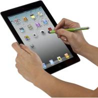 Tablet and Stylus image