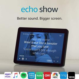 Amazon Show 2nd Gen
