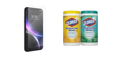 how-to-clean-sanitize-iphone-without-damaging-it-screen-protector-wipes