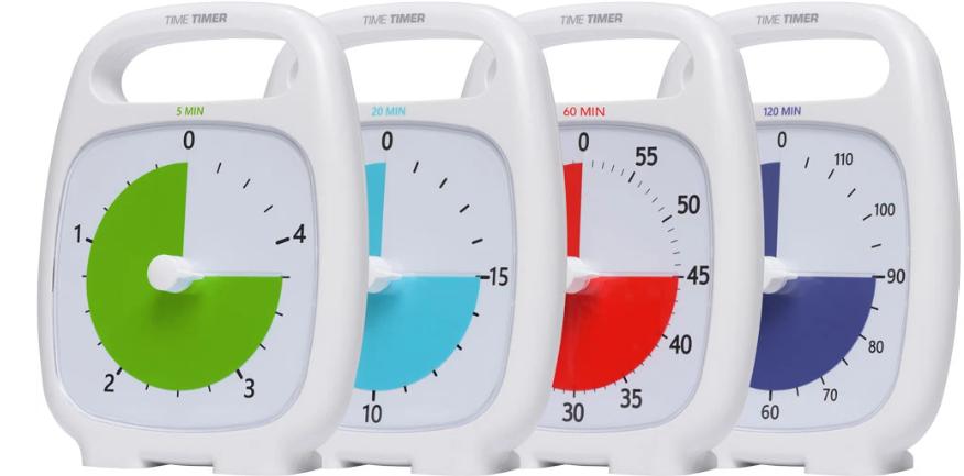 Time Timer basic clock