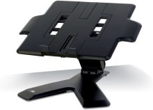 Image of laptop computer stand